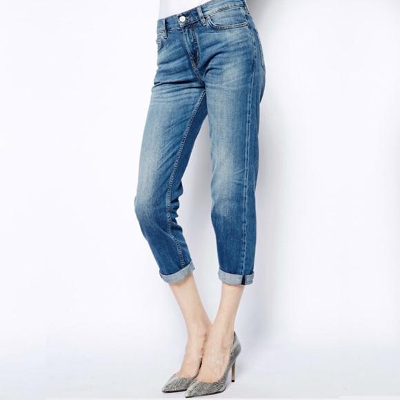 ea79886f MiH Jeans Jeans | Phoebe Slim Mid Rise Boyfriend Jean | Poshmark